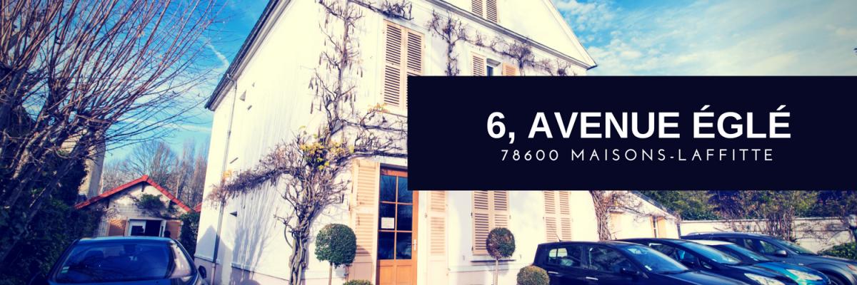 78600 Maisons Laffitte GROUPE LAFLUTE ET ASSOCIES